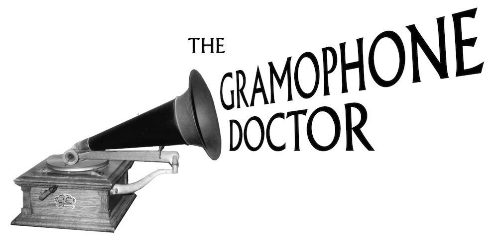 The Gramophone Doctor